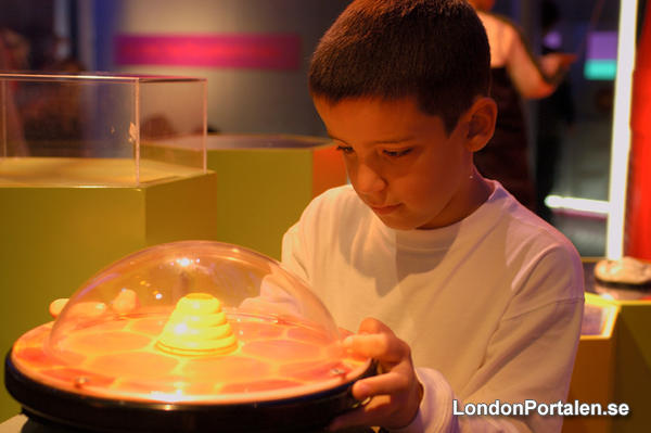 Science museum london wedding